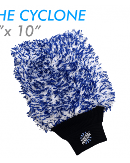 The Rag Company - The Cyclone Wash Mitt