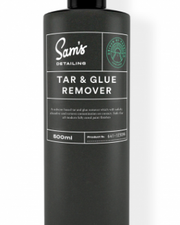 Sam's Detailing - Tar and Glue Remover